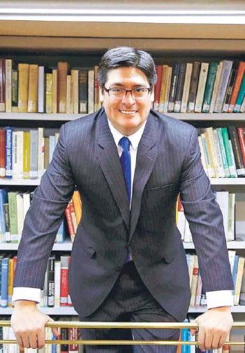 Pedro Huichalaf Roa